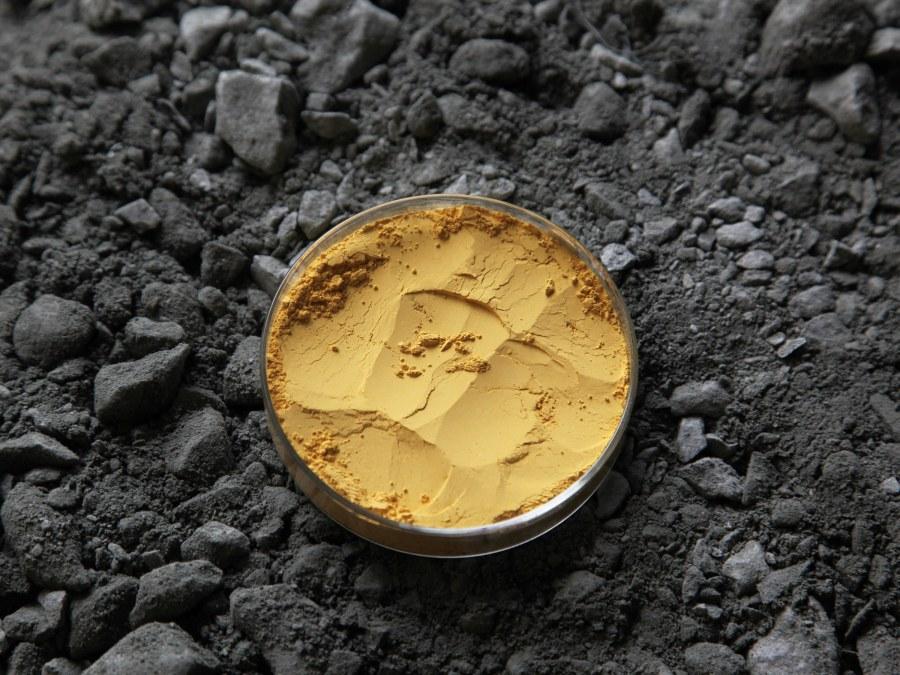 Uranium-TA-844444866